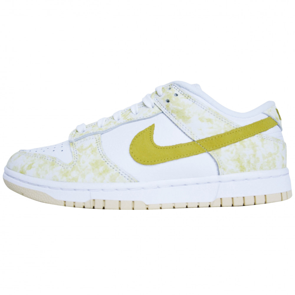 Nike Dunk Low (Yellow Strike)