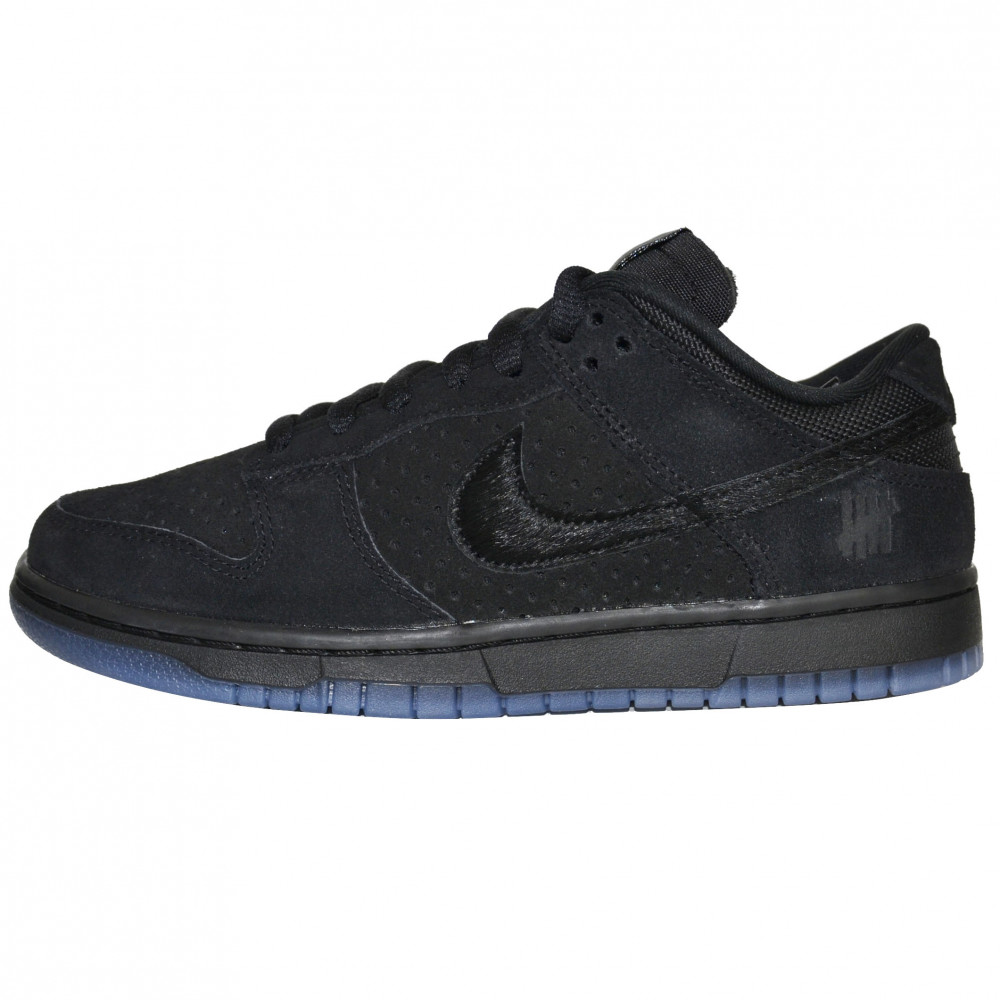Nike x Undefeated Dunk Low SP (Black)