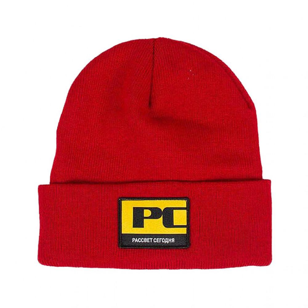 Paccbet PC Beanie (Red)