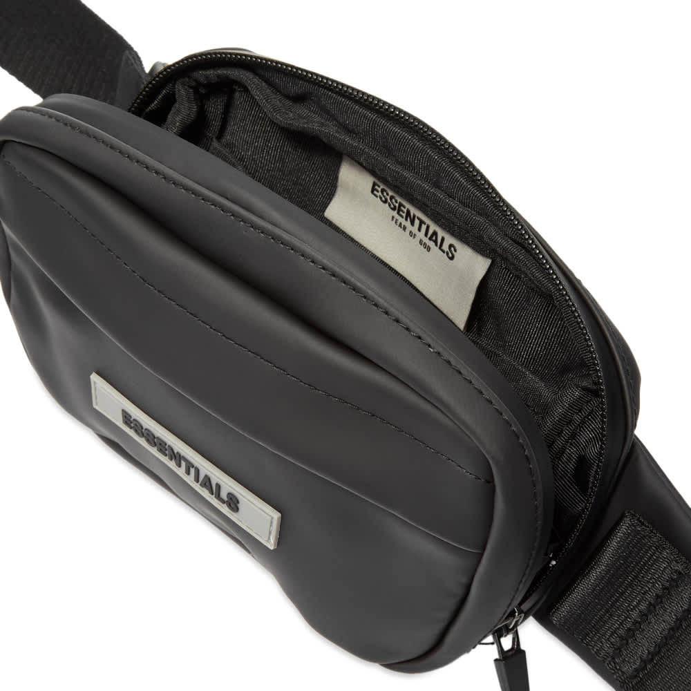 Essentials by Fear of God Sling Bag (Black)