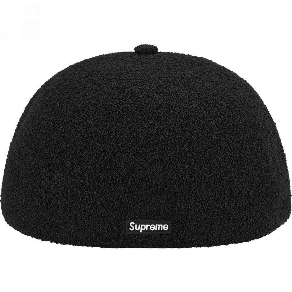 Supreme x Kangol Bermuda Spacecap (Black)