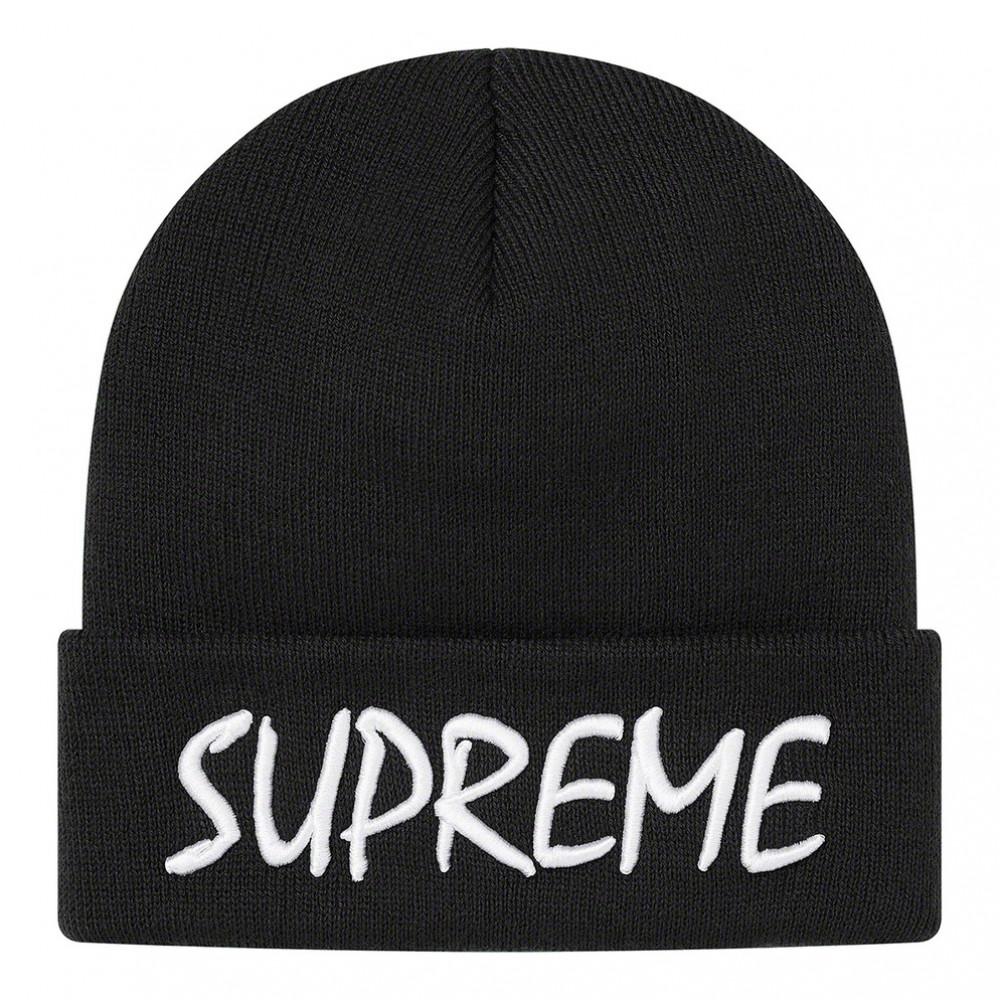 Supreme FTP Beanie (Black)