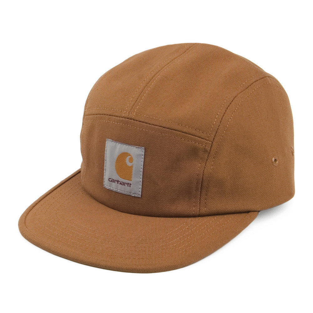 Carhartt WIP Buckley Cap (Brown)