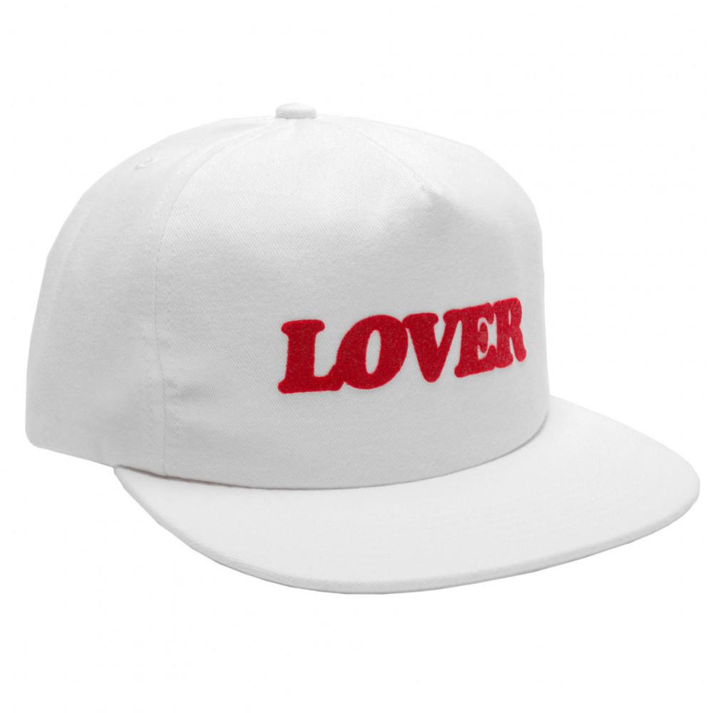 Bianca Chandon Lover Cap (White)