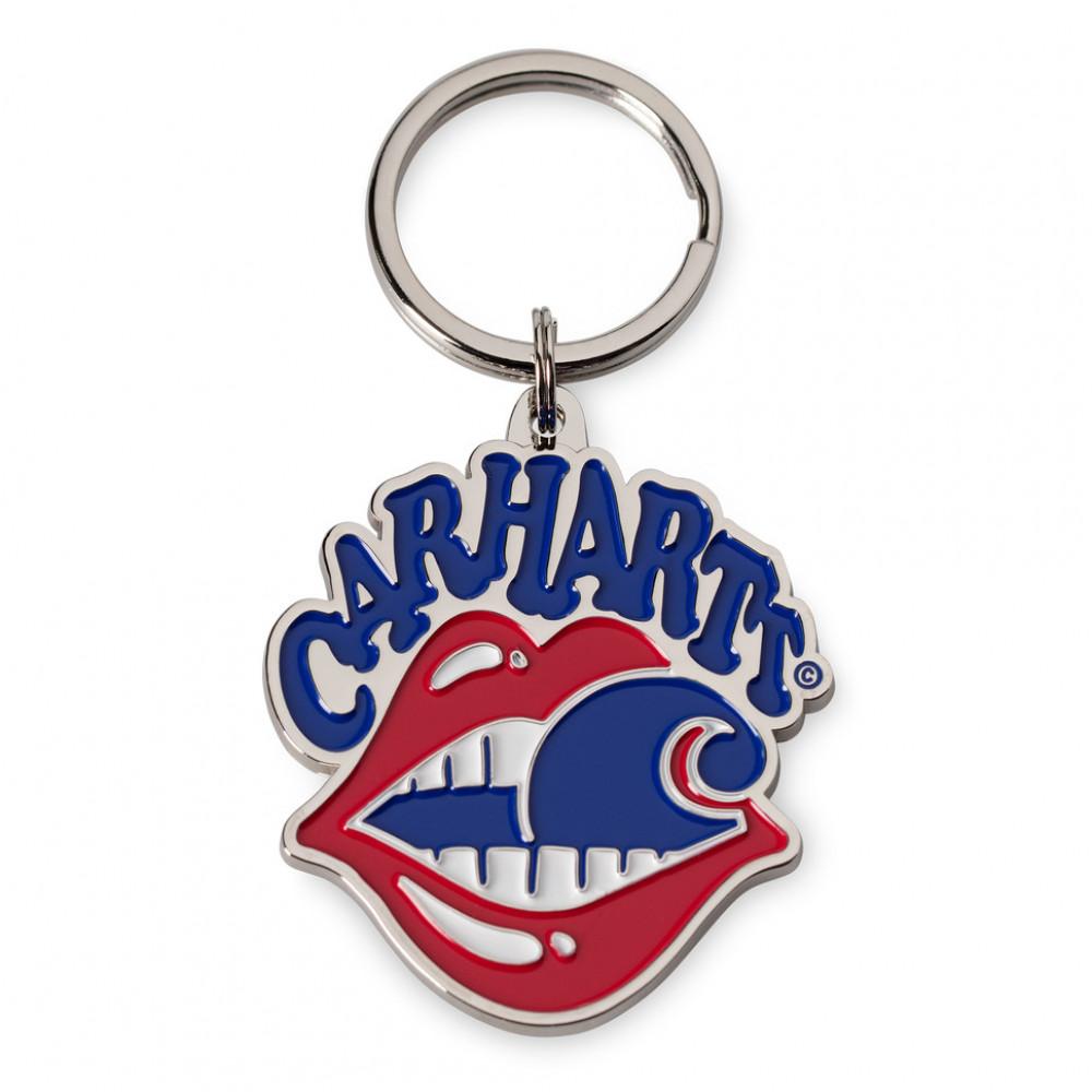 Carhartt Sticky Keychain (Zinc)