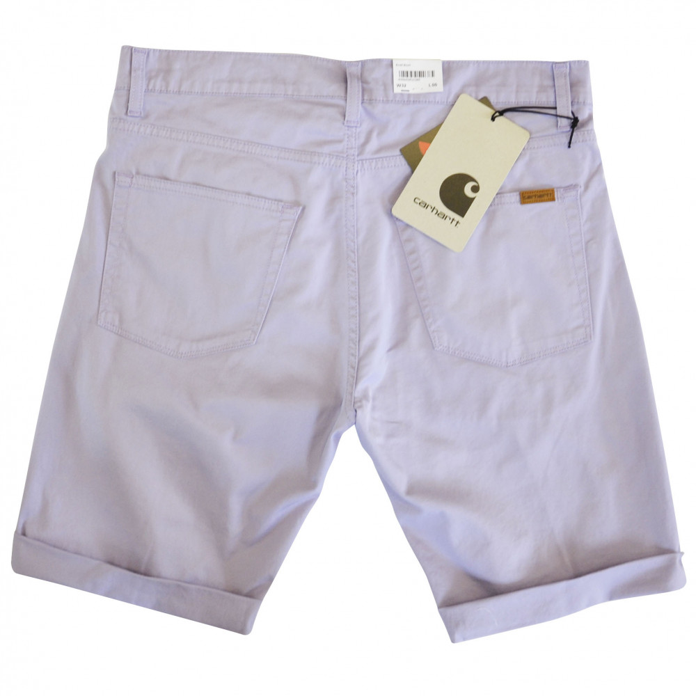 Carhartt WIP Swell Shorts (Levander)