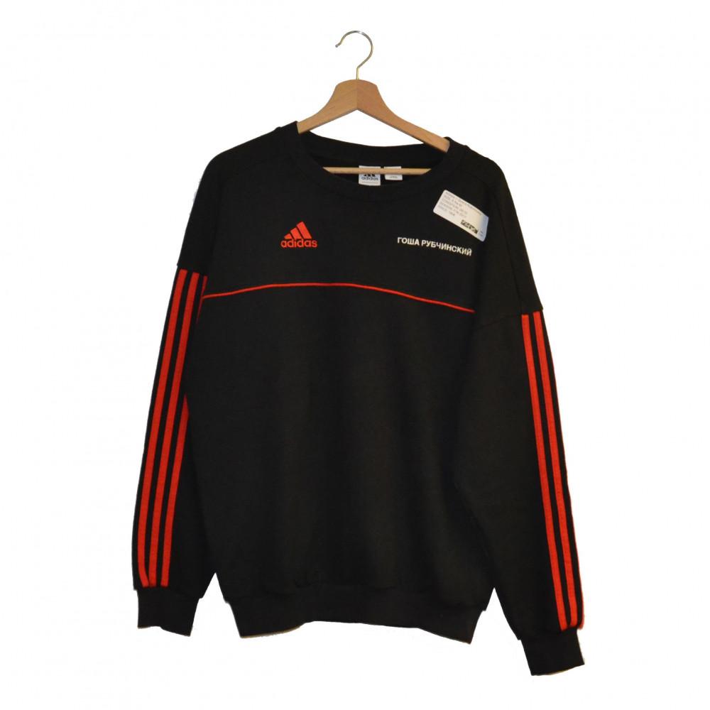 adidas x Gosha Rubchinskiy Crewneck (Black)