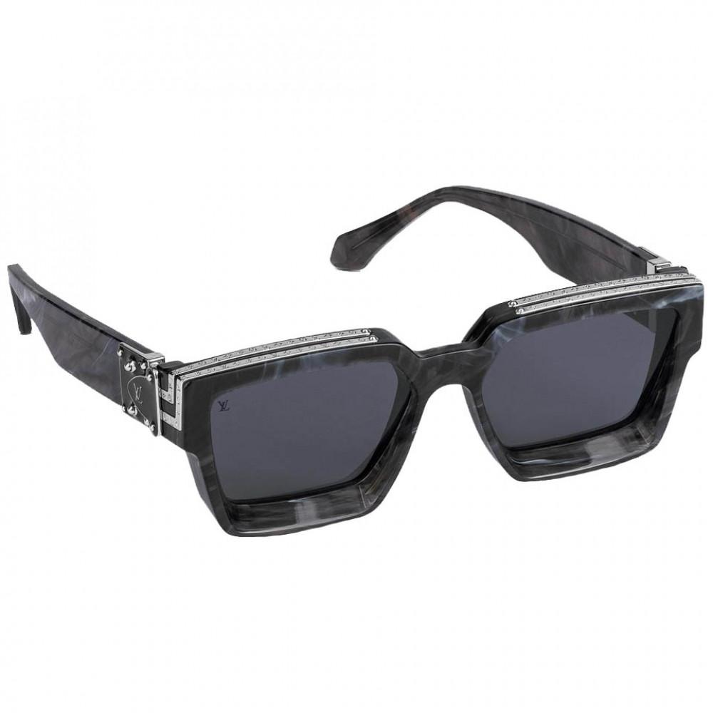 Louis Vuitton 1.1 Millionaires Sunglasses (Grey)