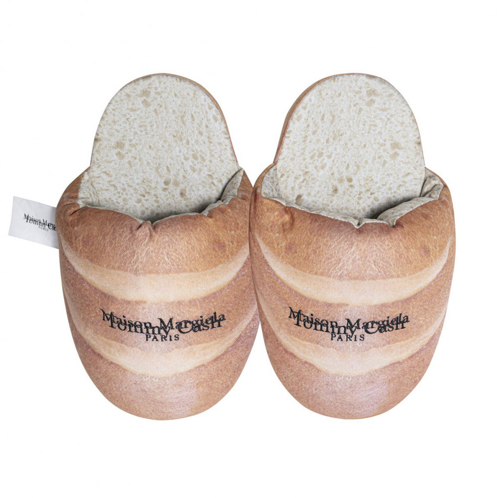 Maison Margiela x Tommy Cash Loafers (Bred)
