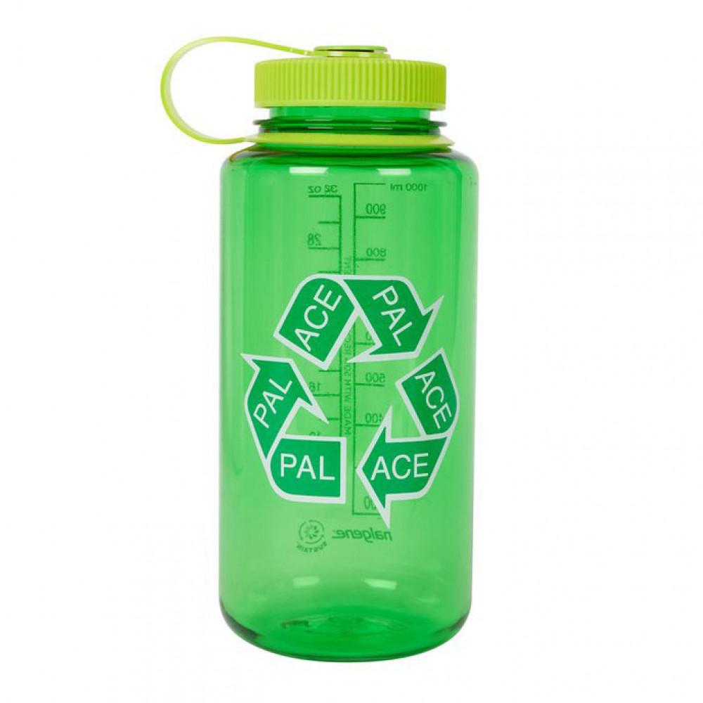 Palace x Nalgene P-Cycle Bottle (Green)
