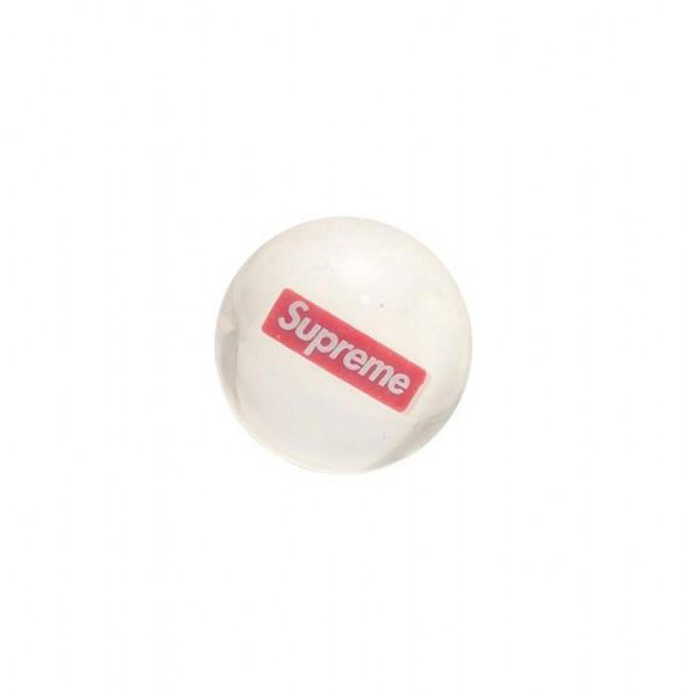 Supreme Bouncy Ball (Transparent)
