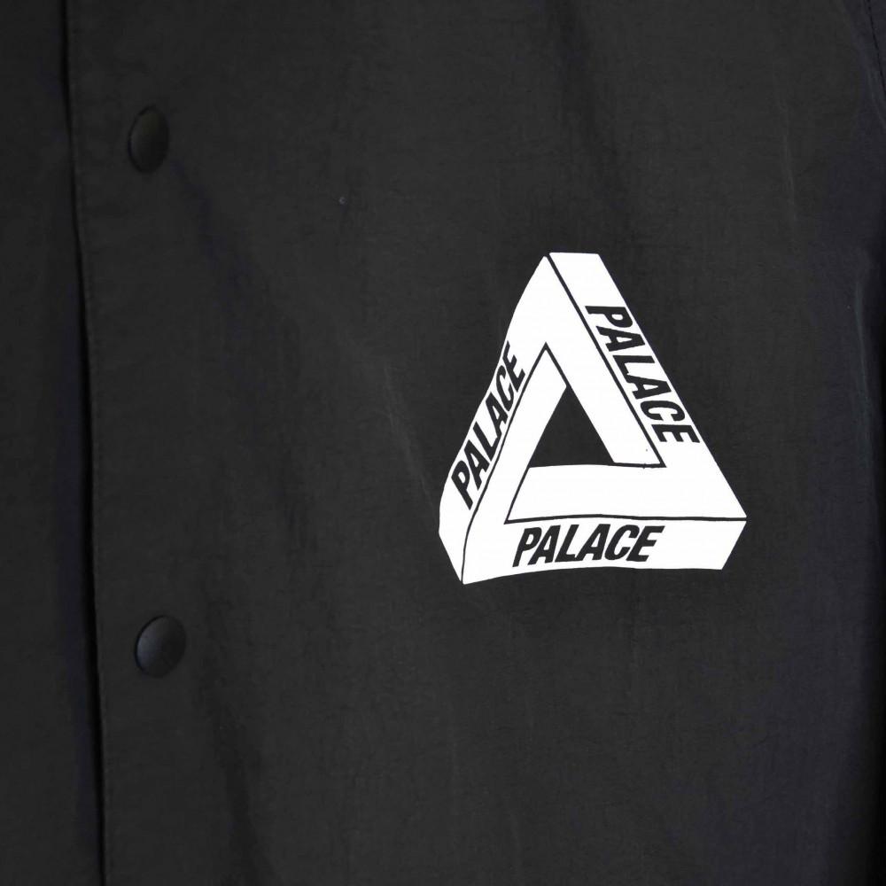 Palace Triferg Coach Jacket (Black)