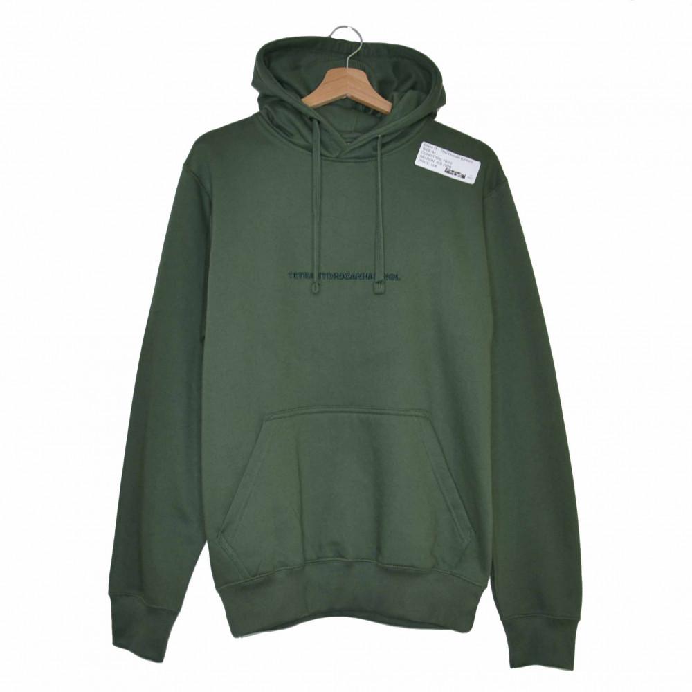 Blaze IT - THC Hoodie (Green)
