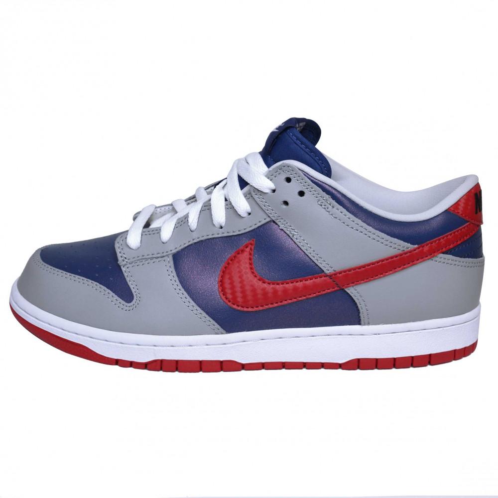 Nike Dunk Low SP (Samba)