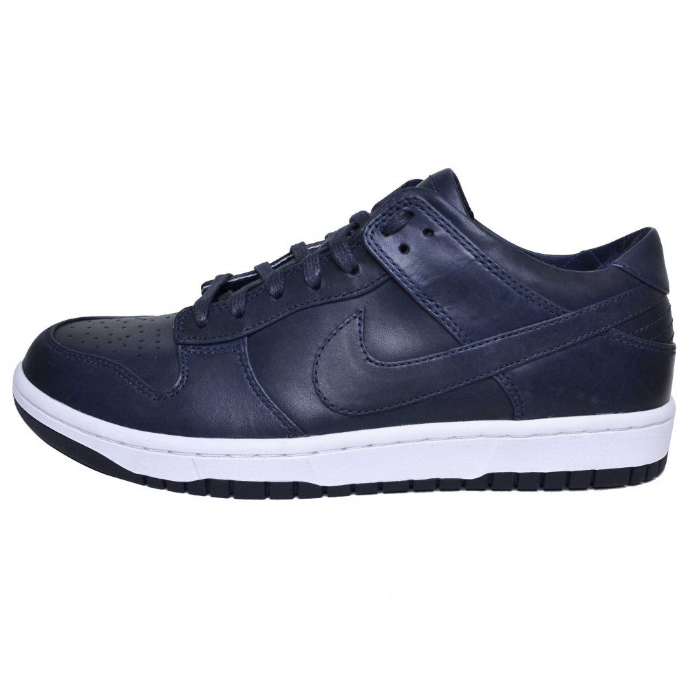 Nike Dunk Lux Low (Obsidian)