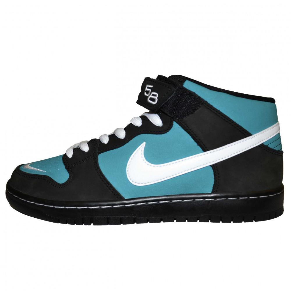 Nike SB Dunk Mid Griffey (Fresh Water)