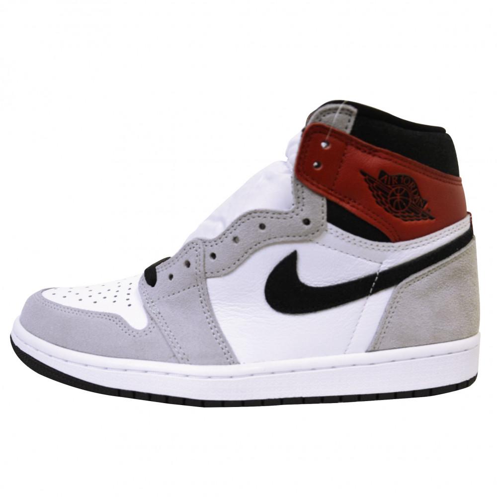 Nike Air Jordan 1 (Smoke Grey)
