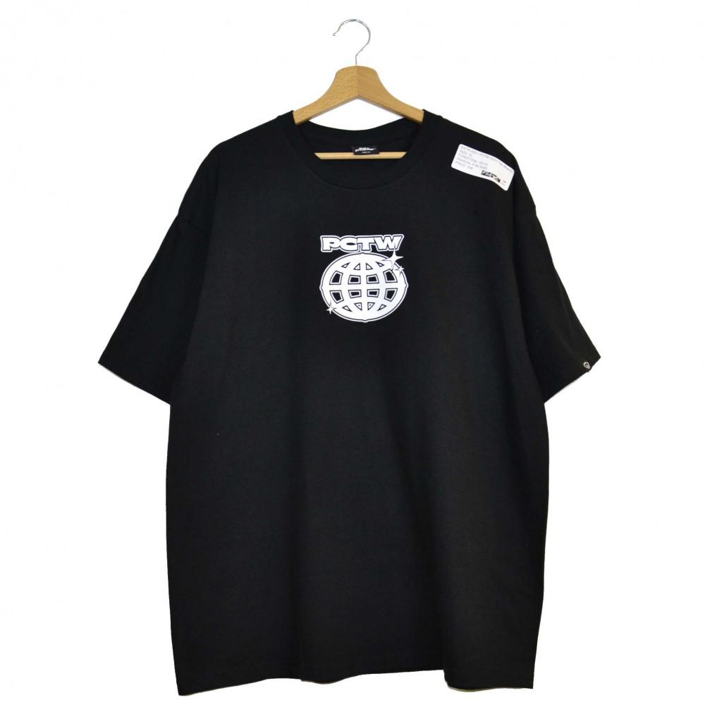 EATPUSSY PCTW 2020 Tee (Black)