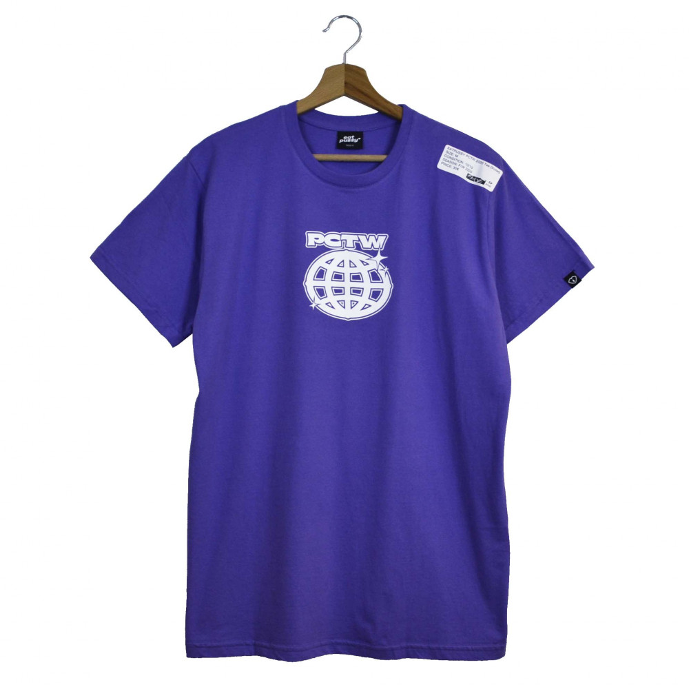 EATPUSSY PCTW 2020 Tee (Violet)