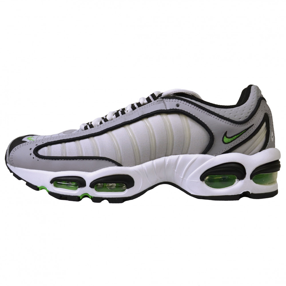 Nike Air Max Tailwind (Grey/Volt)