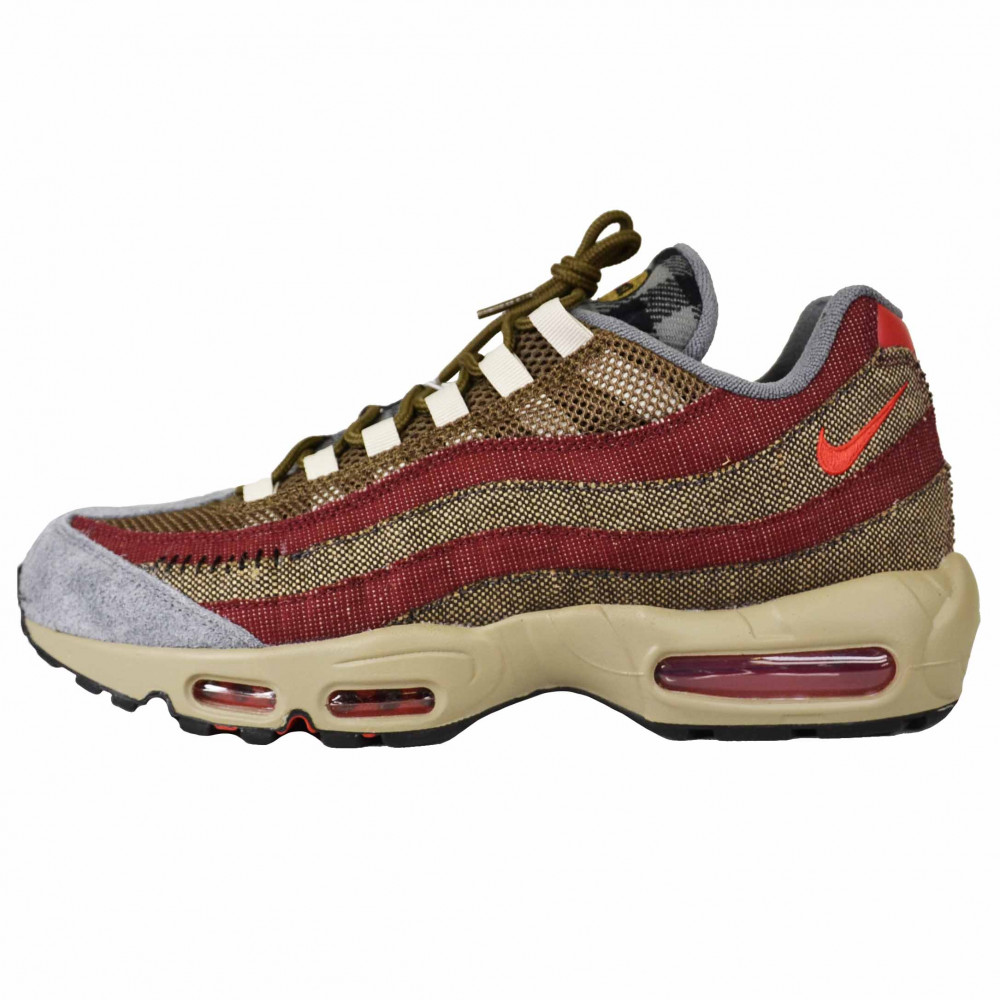 Nike Air Max 95 (Freddy Krueger)