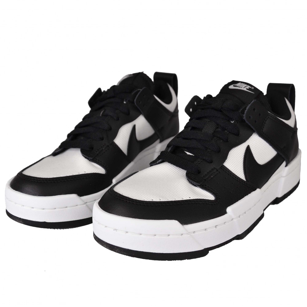 Nike Dunk Distort (White/Black)
