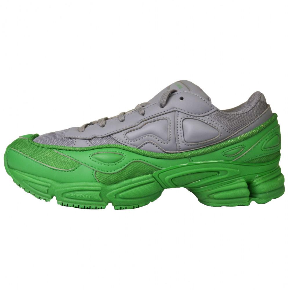 Raf Simons x adidas Ozweego II (Green)