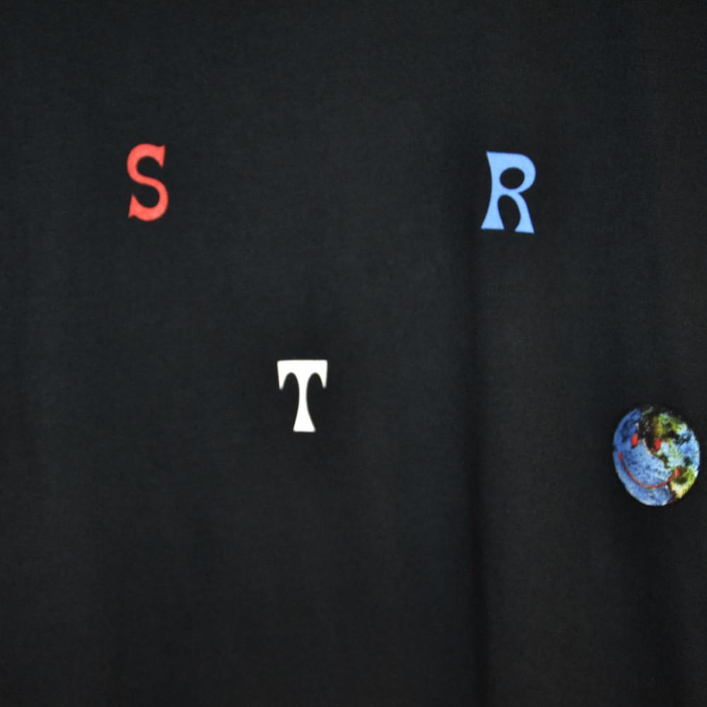 Travis Scott Astroworld Astro Tee (Black)