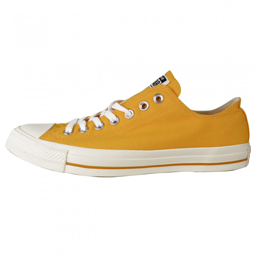 Converse All Star Cali Low Top (Yellow)