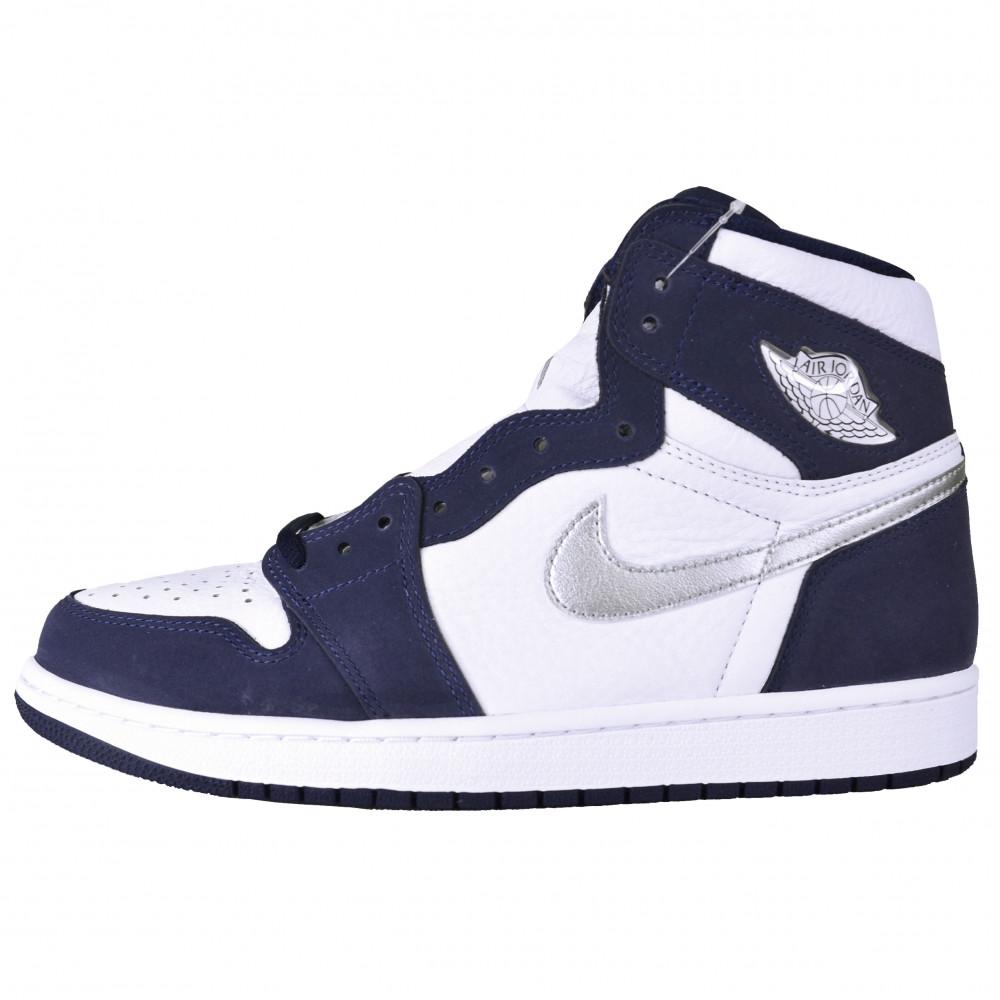 Nike Air Jordan 1 High CO.JP (Midnight Navy)
