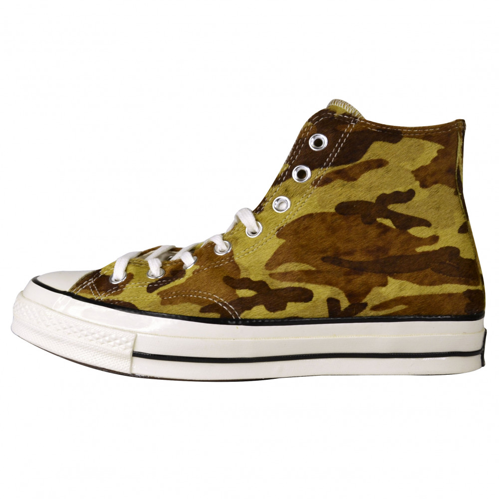 Converse Chuck Taylor All-Star 70s Hi Pony Hair (Camo)