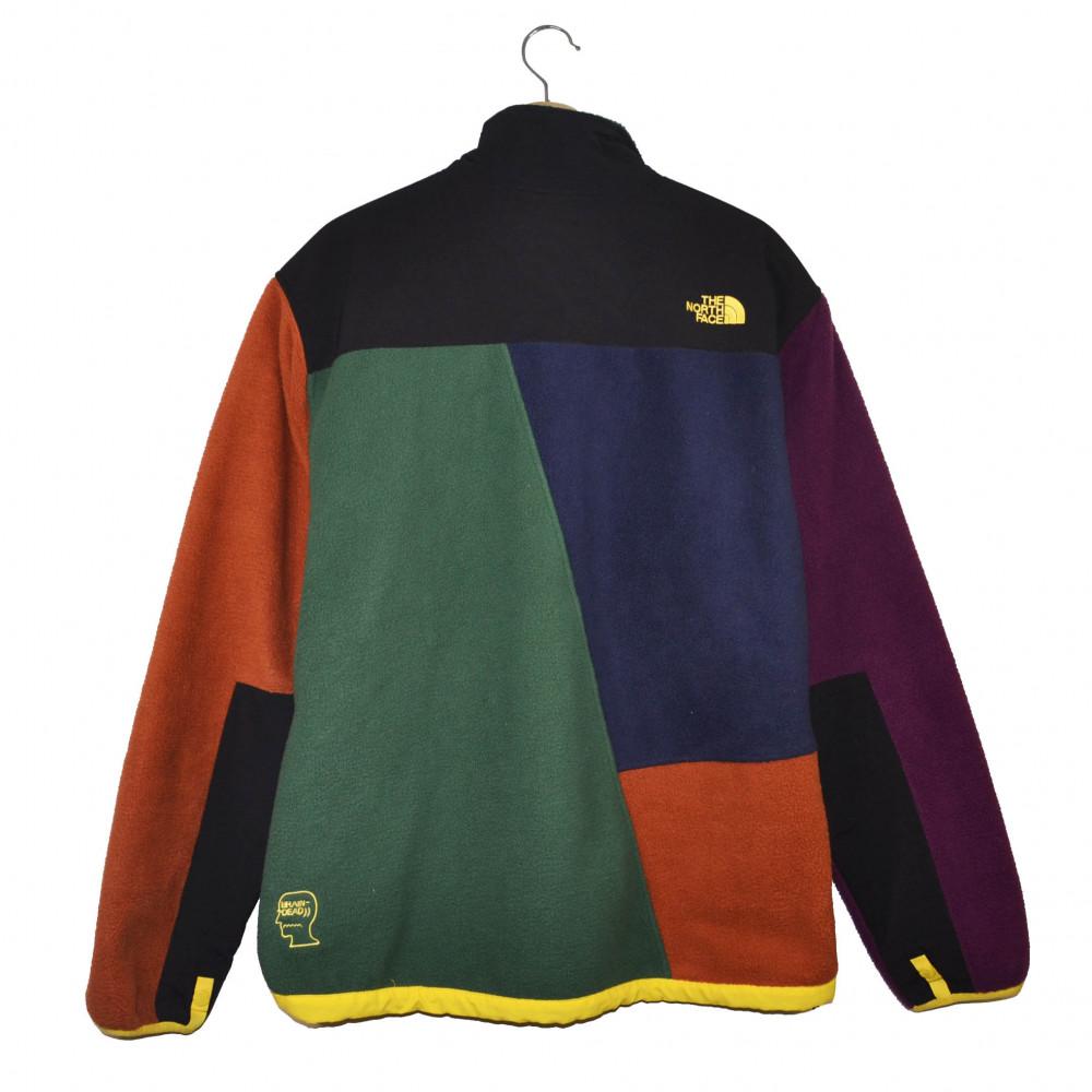 Brain Dead x The North Face Denali Fleece jacket (Multi)
