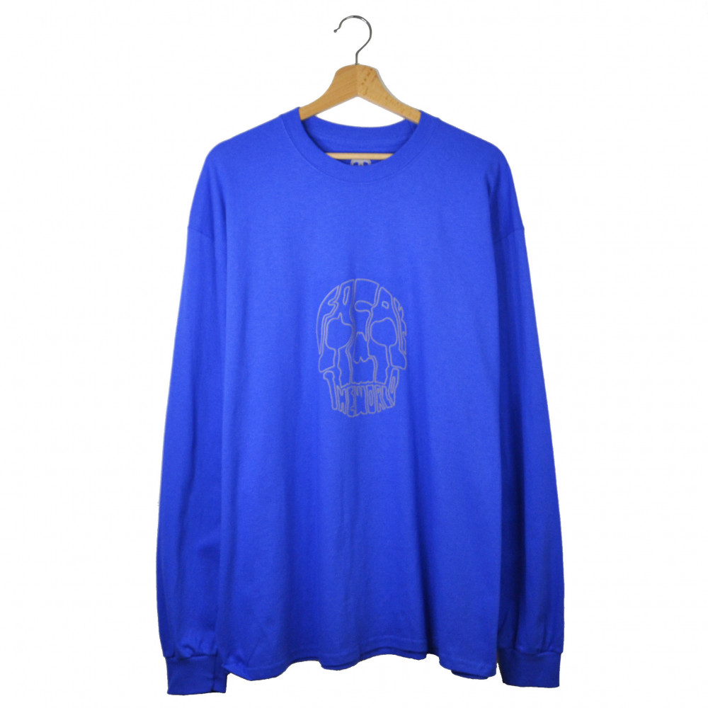 Freak 3MM FTW Longsleeve (Royal Blue)