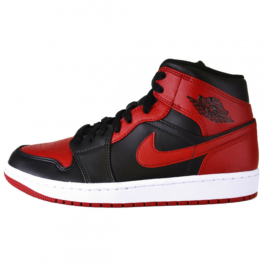 Nike Air Jordan 1 Mid (Banned)