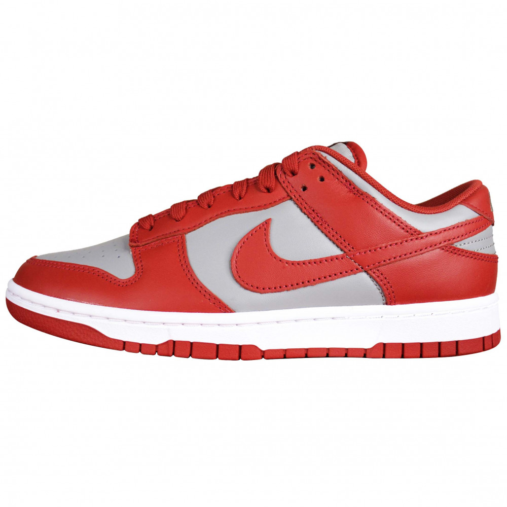 Nike Dunk Low Retro UNLV (Red/Grey)