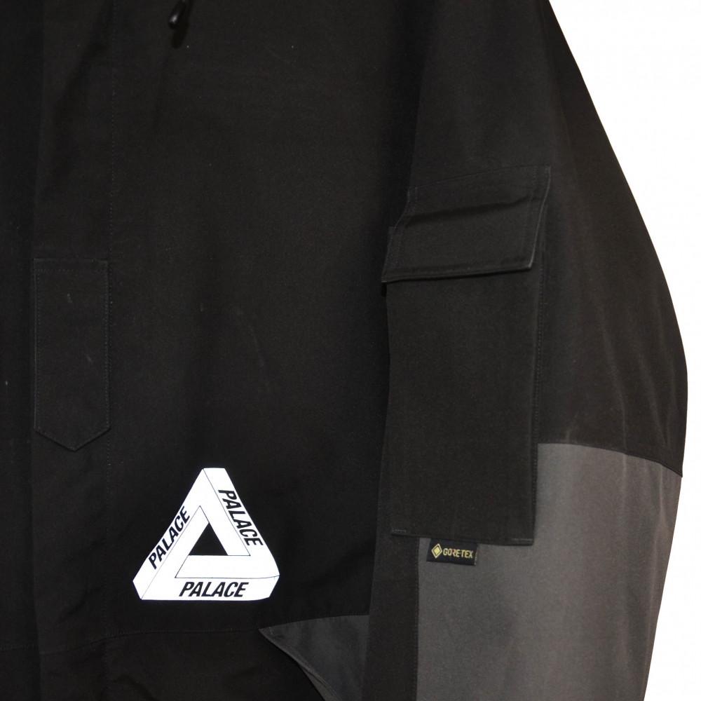 Palace Gore-Tex Wave-Length Jacket (Black)