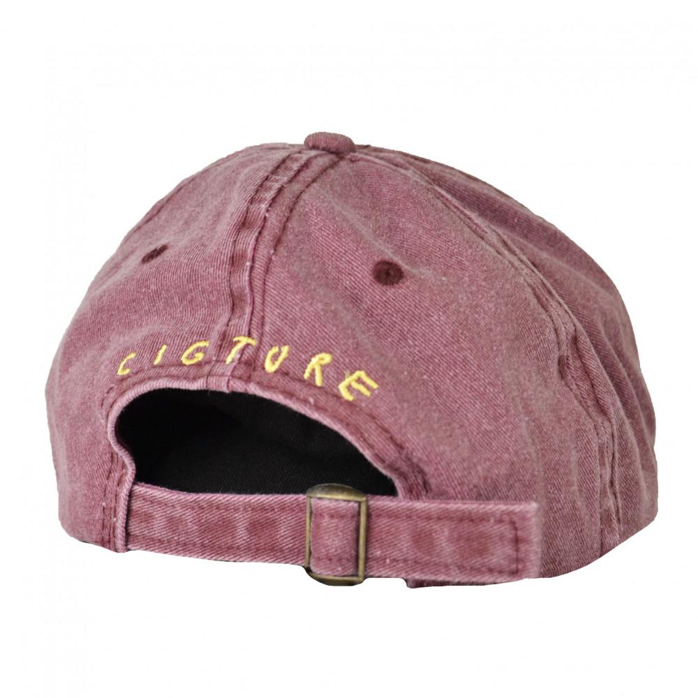 Cigture Spitflip Cap (Rouge)