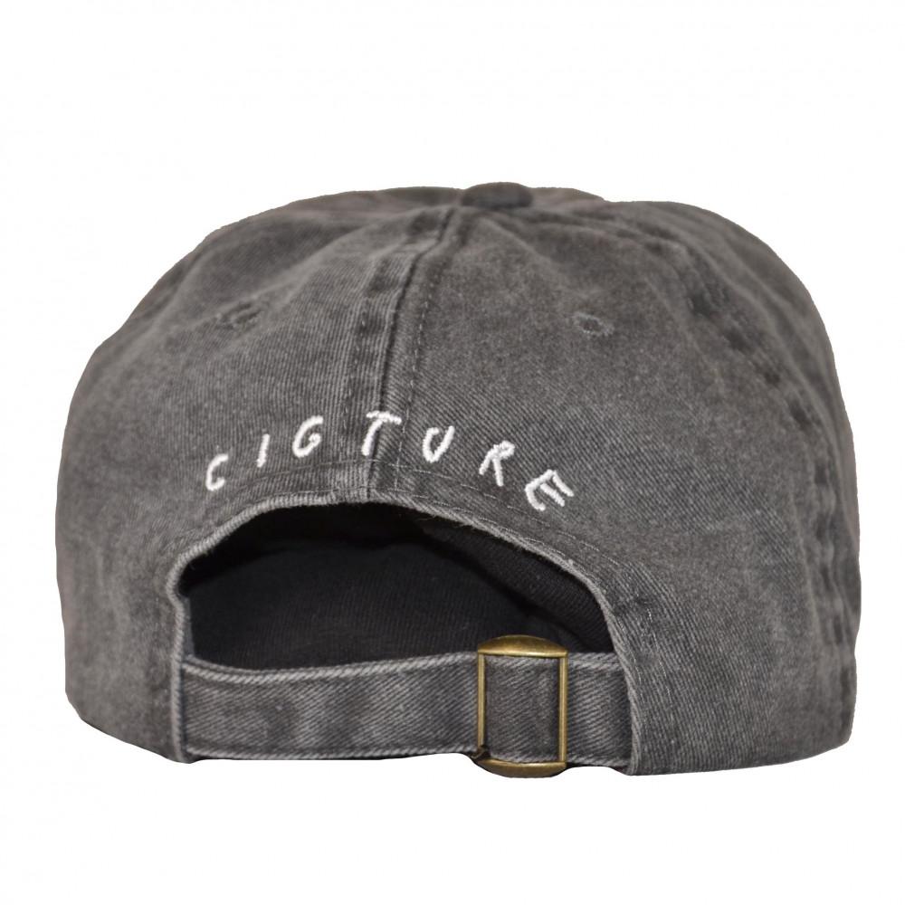 Cigture Spitflip Cap (Gris)