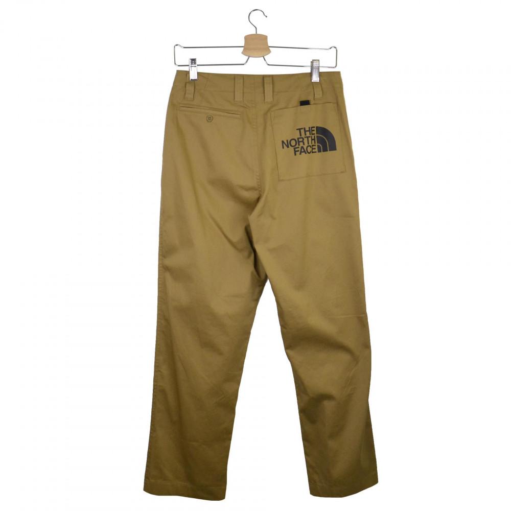 The Northface M Climb 3/4 Pants (British Khaki)