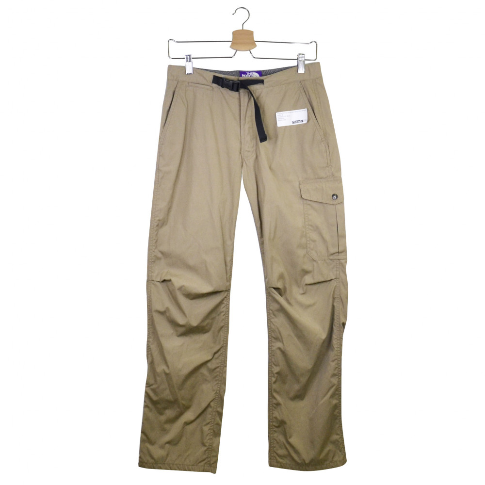 The North Face Purple Label Cargo Pant (Beige)
