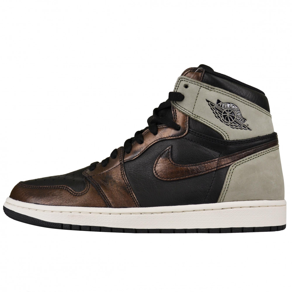 Nike Air Jordan 1 High (Patina)