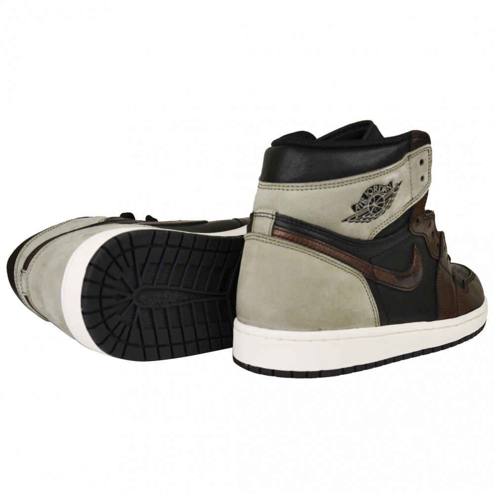 Nike Air Jordan 1 High (Patina)