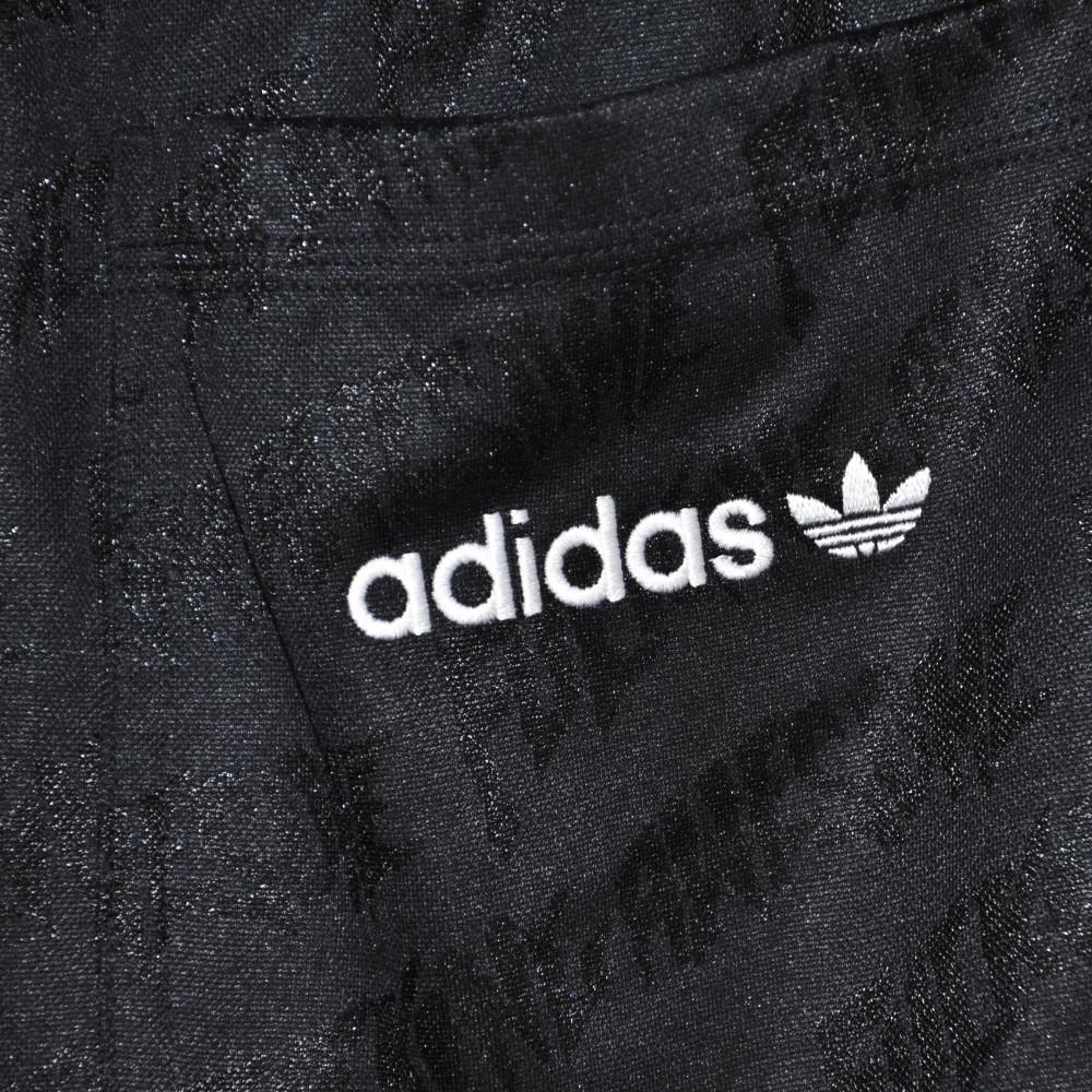 adidas x Fucking Awesome Jacquard Shorts (Black)