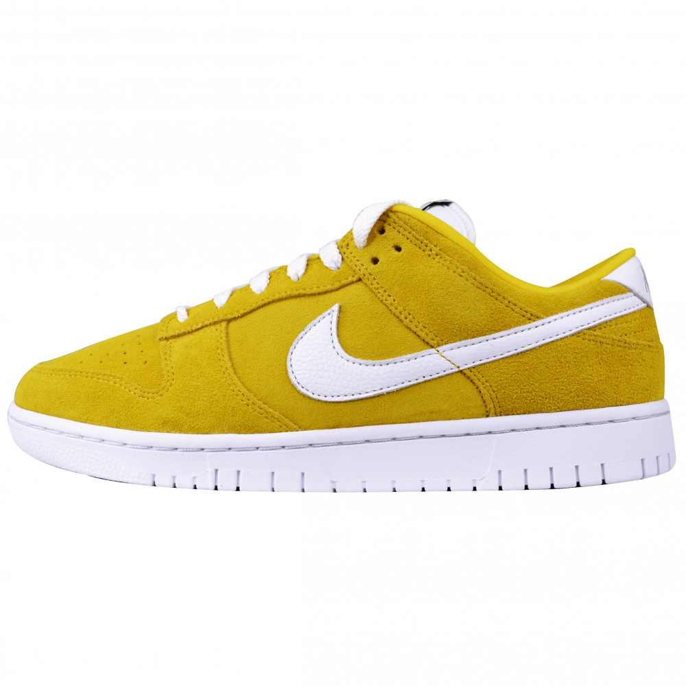 Nike Dunk Low 365 (Yellow)