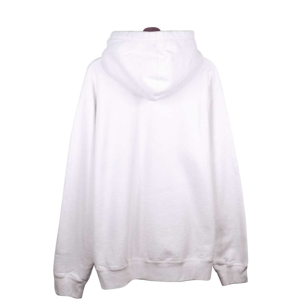 Supreme Known As Hoodie (White)