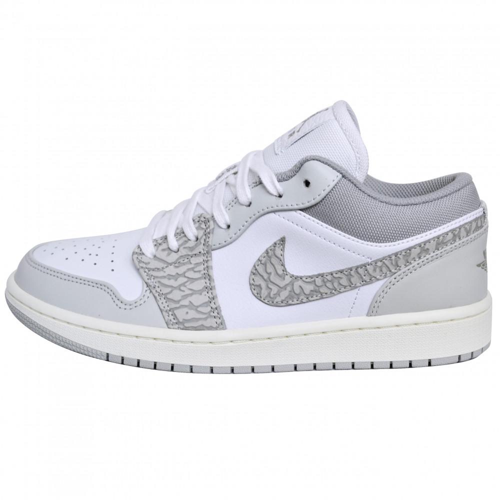 Nike Air Jordan 1 Low (Elephant)