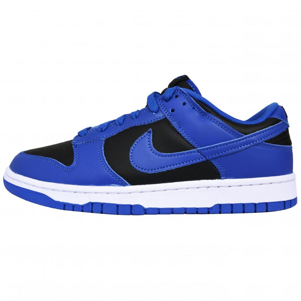 Nike Dunk Low (Cobalt)
