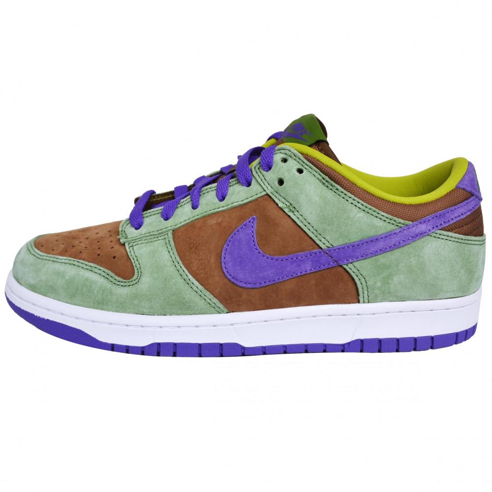 Nike Dunk Low (Veneer)