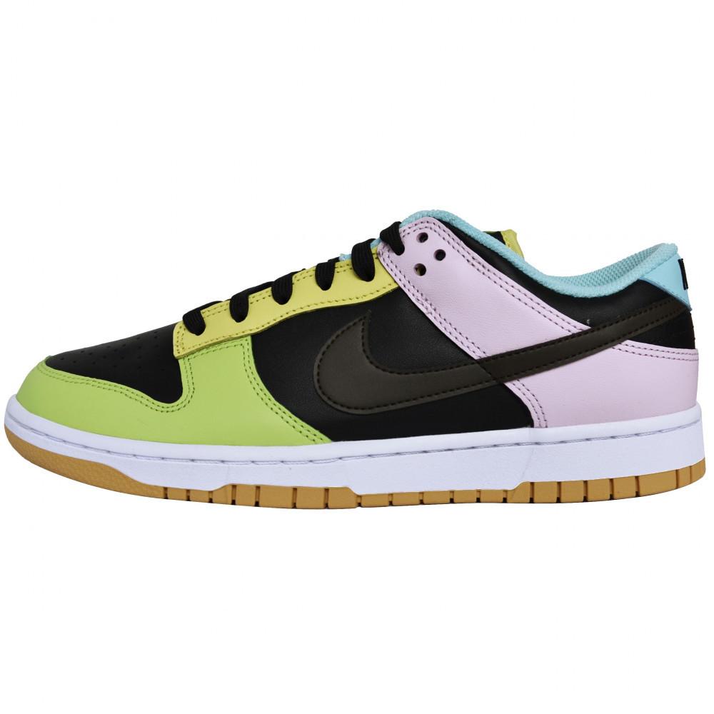 Nike Dunk Low Free 99 (Multi)
