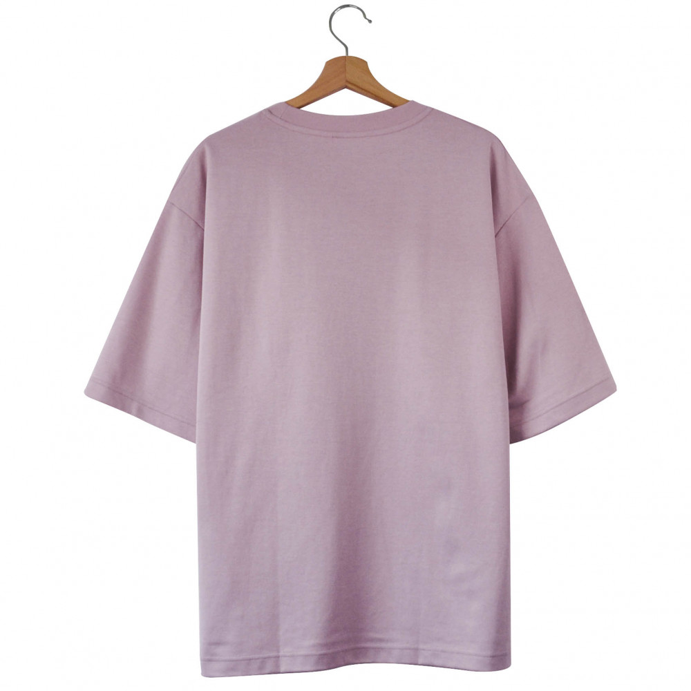 Joy Research Institute Make Bees Oversized Tee (Pink)